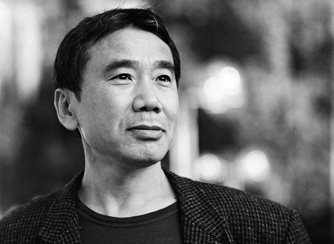 Haruki Murakami - the art of writing a novel